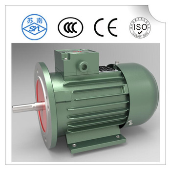 Hot selling fan motor for central air unit