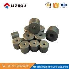 K10 K20 K30 Tungsten Carbide Drawing Die for Wire and Cable Factory