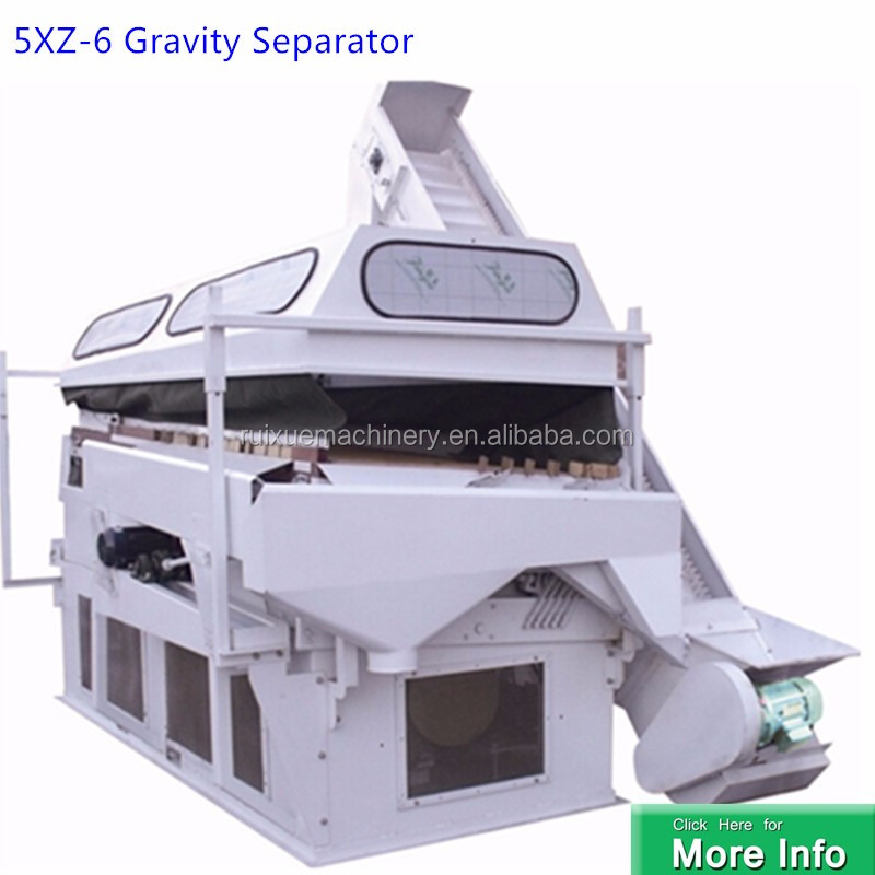 Seed Grain Bean Cleaning Plant