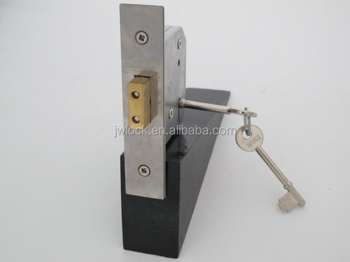 China Manufacturer Supply Classic Unique 2177 Union Deadbolt Lock