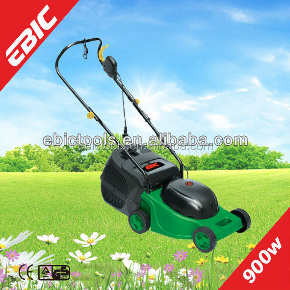 EBIC 900W Used Lawn Mower Engines Lawn Mower Tractor For Sale