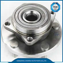Car wheel bearing hub chrome auto accessories with OE 513157