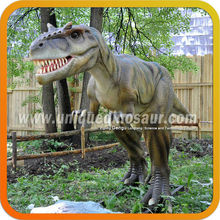 High simulation dinosaur model for dinosaur zoo
