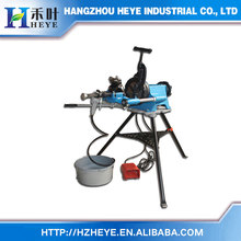 with CE HT50D Used Pipe Threading Machines for sale