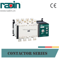 10A-3200A Dual Power Automatic Transfer Switch controller Generator