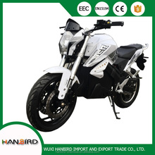 6000w mini electric motorcycle with speed 120km h