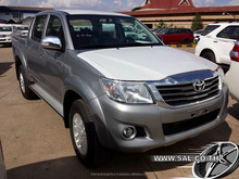 2015 DOUBLE CAB DIESEL PRERUNNER 2.5 G - LHD TOYOTA HILUX
