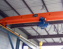 New Technology Electric Hoist Overhead Crane With Wire Rope Cable 7.5 Ton,10ton