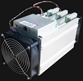 Bitcoin Miner Antminer V9 4Th/s BM1580 Chips Asic Machine Fast Delivery