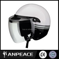 with full head protection custom flip up full face motorcycle helmet
