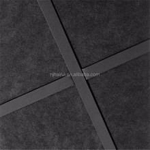 Fireproof Fiberglass Acoustic Ceiling Tile with Cheap Price