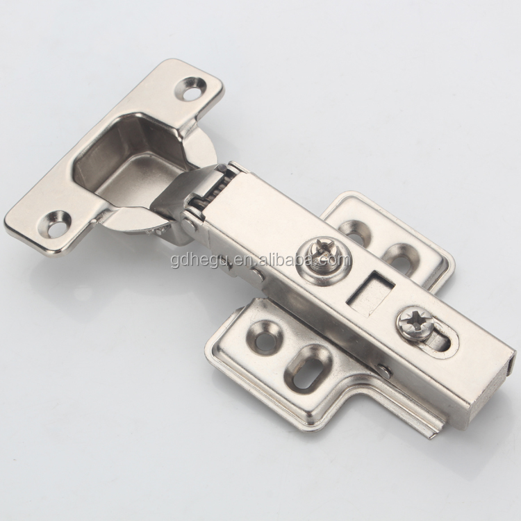 35mm Cup Clip on Concealed Hinge