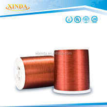 Market Grade 2 round enameled aluminum insulated wire connector