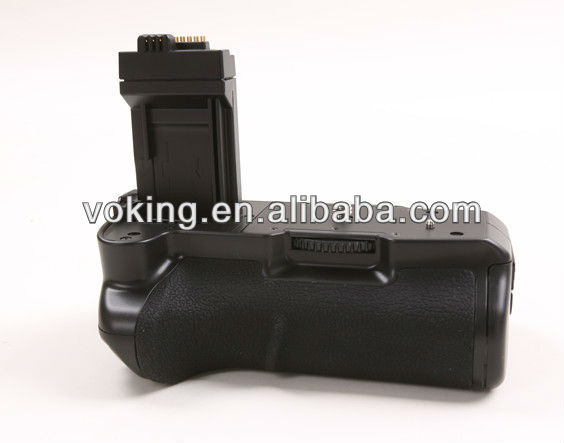 VK-E5 Battery Grip for Canon EOS 450D