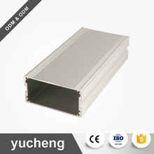 Hot sale custom electric aluminum extrusion power supply enclosure