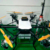 40L high power agriculture drone price uav agriculture drone sprayer for farmer Fuel-oil driven multi-rotor
