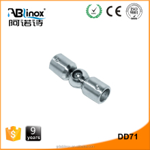 304 / 316 stainless steel adjustable pipe joint fittings