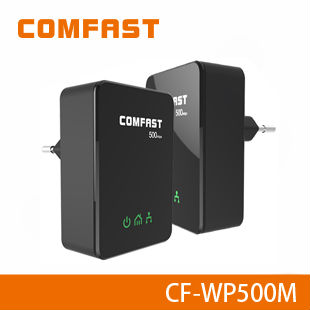 COMFAST Wifi Network adapter CF-WP500M OEM/ODM Customized powerline ethernet