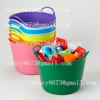 7.5 gallon bucket / plastic bucket 7.5 gallon