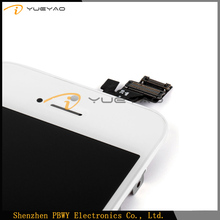 High Quality Original Mobile Phone Lcd For iPhone 5 Lcd Complete White