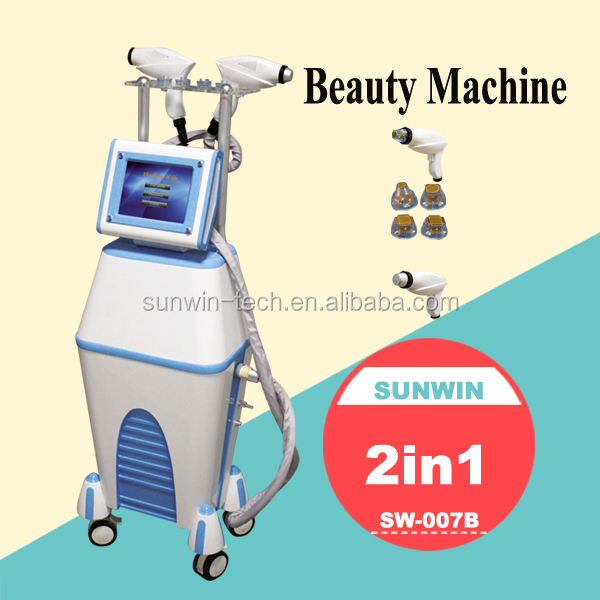 SW-007B cryo rf thermagic lift facial machines/systems