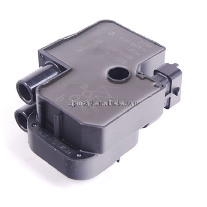 ignition coil 0001587303 0001587803 For W202 W210 <strong>W163</strong> W220 W203 W211