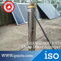 4SK2/26-1.5 DC China farm use solar agricultural spray pump