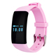 MDSR9 RFID Sport Smart wristband with Bluetooth Heart rate detection Activity sleep Monitor SUOTA/APK/APP