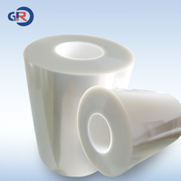 Alibaba china thickness 30-80um pet shrink film