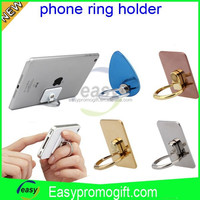 The ring stand holder for Smartphone