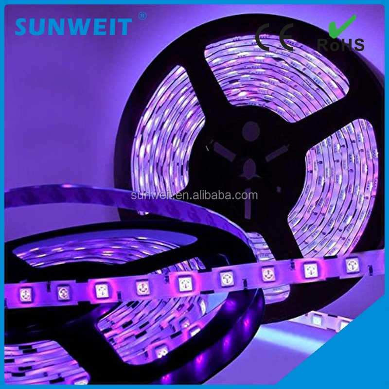 5050 DMS UV LED 365nm purple LED light for disinfection and sterilization