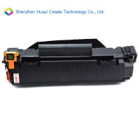 for HP cb435a cb436a ce285a Compatible Toner Cartridge