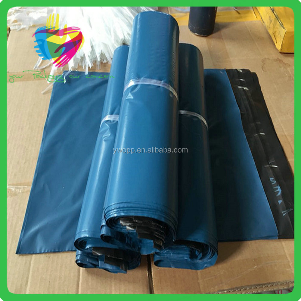 Customized courier polybag wholesale poly mailers bag waterproof express bag