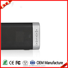 2016 new arrival professional home theater 3D TV wireless bluetooth speaker