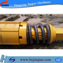 Large foundation boring rig use spec standard rig square kelly bar/drilling hexagonal kelly/kelly pipe