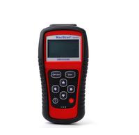 MS509 OBD II Tools / EOBD Scanner Car Diagnostic Auto Code Reader Live Data Scanner