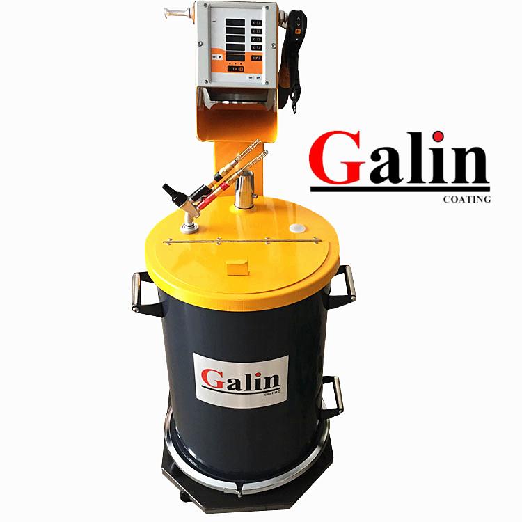 Electrostatic Powder Coating / Spray Equipment / Machine Galin TCL-3