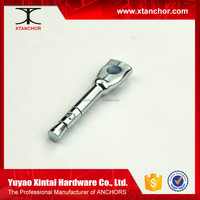 Stainless steel hollow wall split drive anchor tie wire anchor 5.8 Manufacturer
