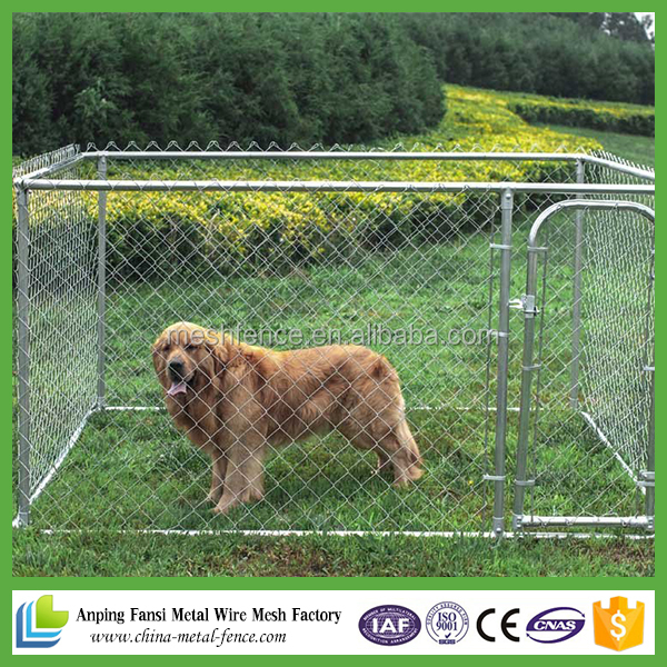 Alibaba China - high quality large Dog Kennel / Lowes Dog Kennels And Runs / Cheap Dog House