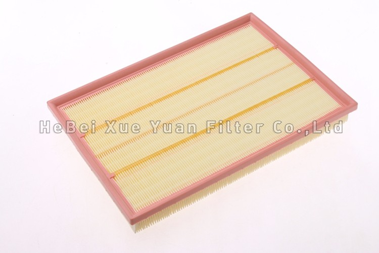 wholesale paper car air filter 13 72 1 736 675 with industrial supplier