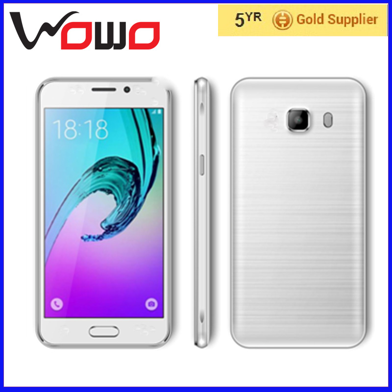 free sample Mobile Phone Dual core 512MB RAM telefone celular 4GB Android 4.4.2 mobile phones R2