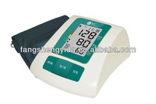 Home Digital Blood Pressure Monitor with Ring Cuff (Arm Style)
