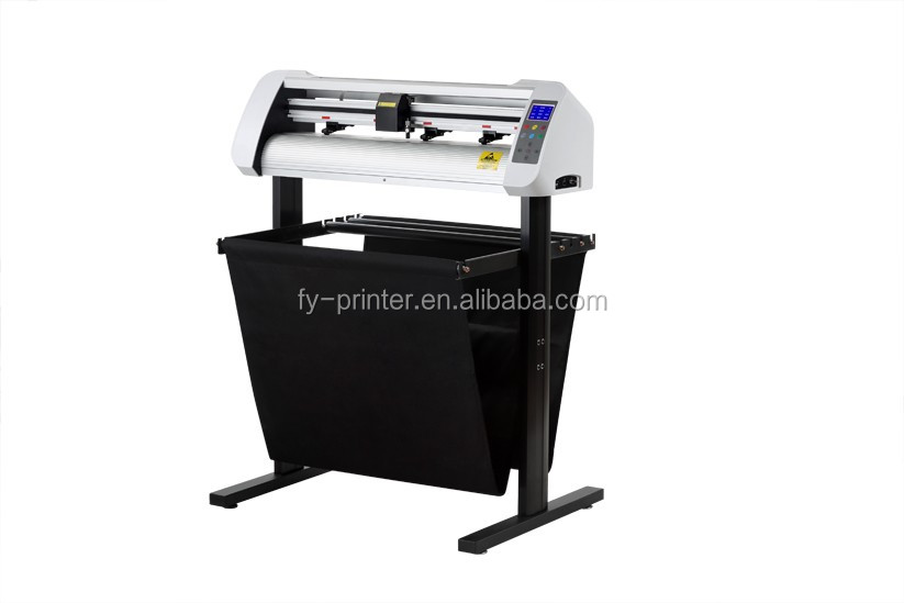 Vinyl cutter plotter/Vinyl plotter cutter 630mm/Cutting Plotter