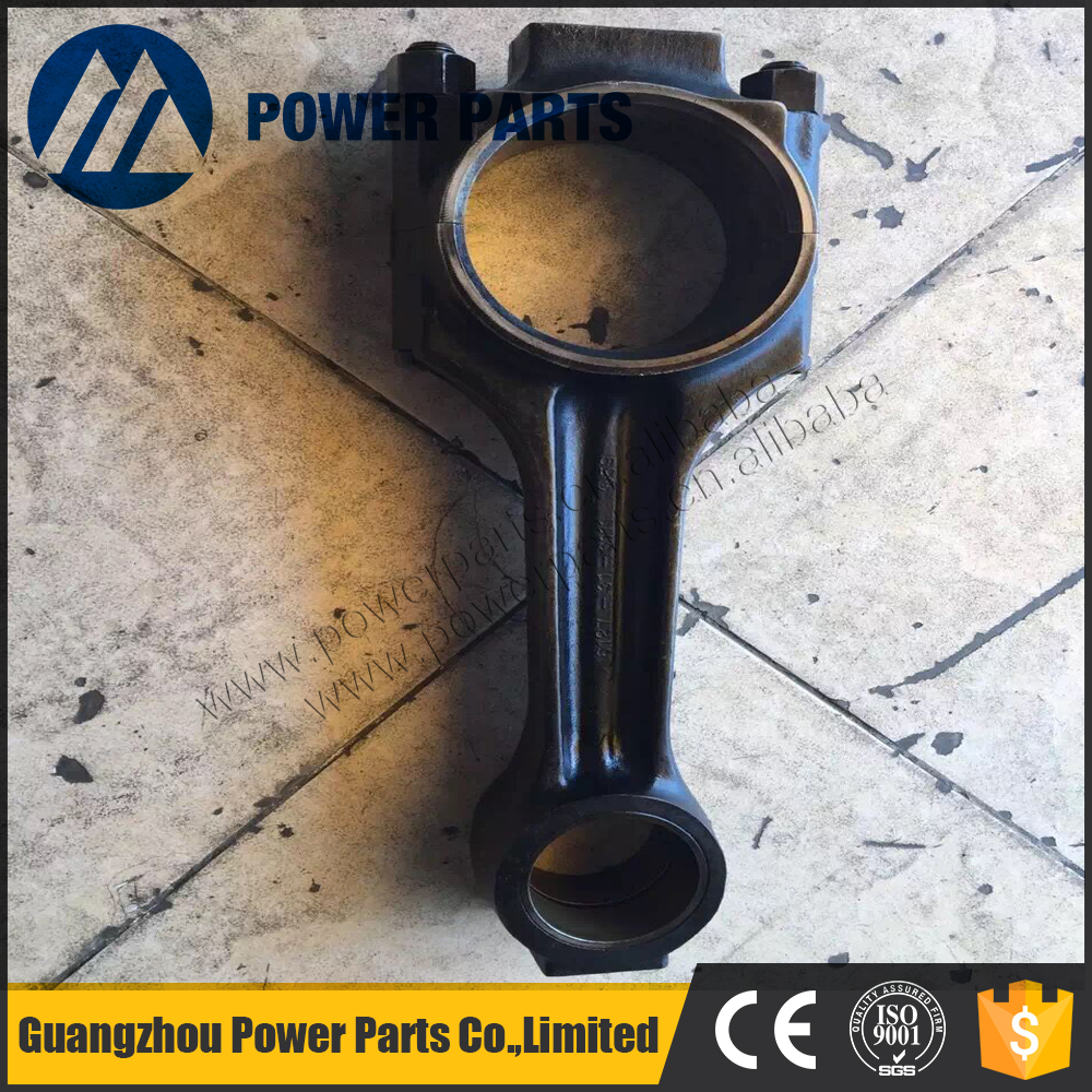 Kom atsu 6D155 Connecting Rod 6127-31-3101 For Sale