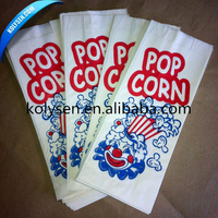 Mini Popcorn Bags to Make Delicious Popcorn in Microwave Oven