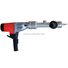 rubber extruder gun for truck tire cold retreading