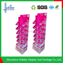 Assemble easily fruit and vegetables case display stand
