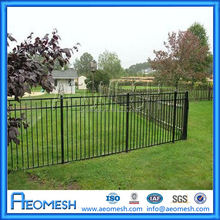 Hight suality & top-selling balcony gandrail railing /garden fence /aluminium extrusion profile for construction