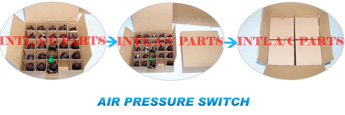 12v 7/16-20 UNF FEMALE air pressure switch