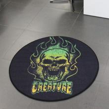 Printed Customizing Design Logo Carpet with CE Certificate